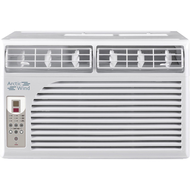 ARCTIC Energy Window Conditioner White