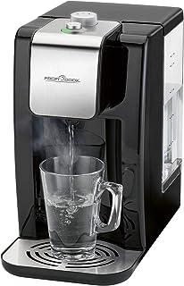 PROFI COOK PC-HWS1168 - Distributeur/Fontaine à eau chaude - 100 °Cen environ 3 secondes - 5 niveaux de température - Cap...