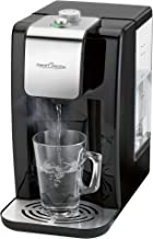 ProfiCook PC-HWS 1168 High Speed waterdispenser, 100 °C in ca. 3 seconden, variabele temperatuurinstelling van 45 °C tot 1...