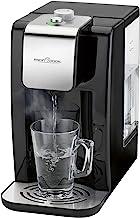 ProfiCook PC-HWS 1168 high-speed waterdispenser, 100 °C in ca. 3 seconden, variabele temperatuurinstelling van 45 °C tot 1...
