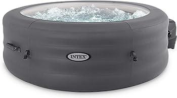 Intex 28481E Simple Spa Two-Person Hot Tub