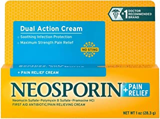 Best neosporin gel vs cream Reviews