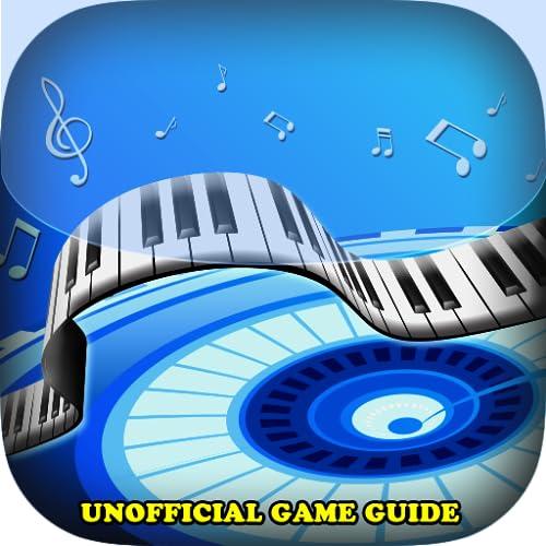 cheats for MAGIC PIANO GAME