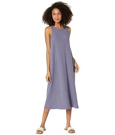 Madewell 77 Westville Knit Midi Dress