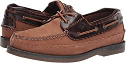 9ab68f32a6 Sperry top sider mens nautical gold cup 2 eye boat shoe