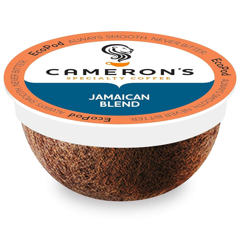 Cameron's Coffee Single Serve Pods Count Phoenix Mall Pa Philadelphia Mall 12 Jamaican Blend