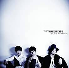 The Turquoise - Way More Than Expected [Japan CD] AFD-57