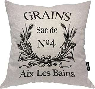 Best french grain sack linen Reviews