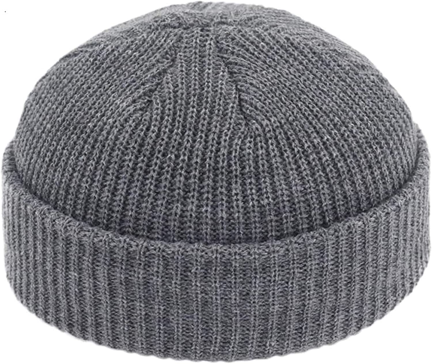 Youdert Hats Loose Winter hat Knitted and depot Warm Free shipping anywhere in the nation Cap s Soft Woolen