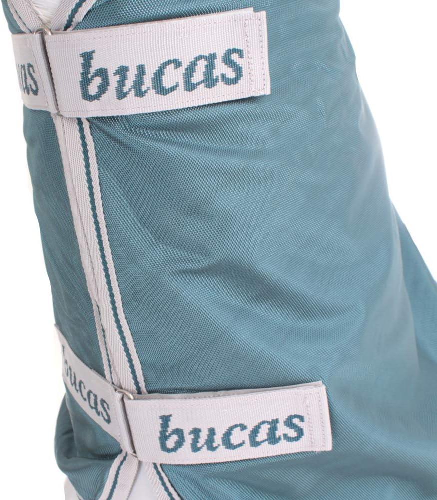 Bucas Atlantic Combi Neck 300g Green