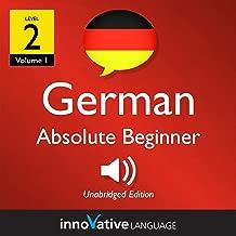 learn german beginner level 1 vol 2