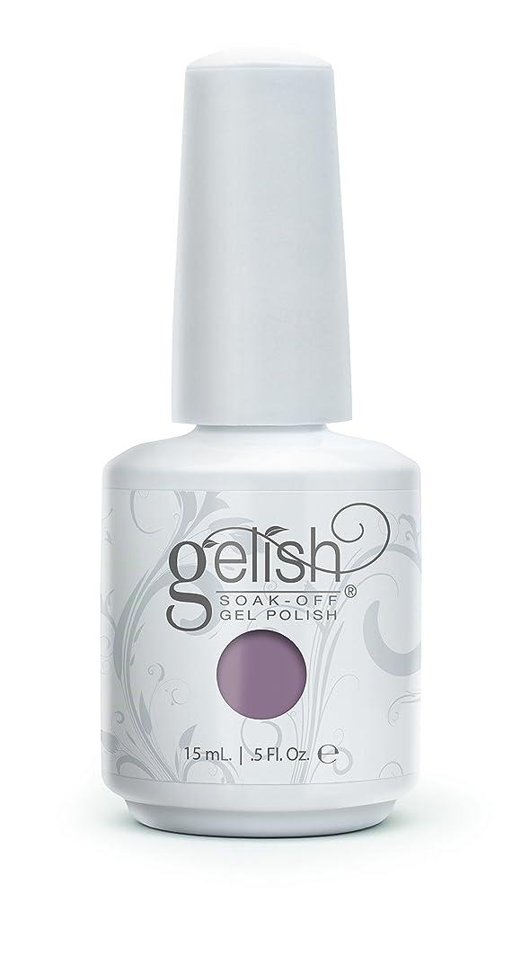 死すべき高さ信頼Harmony Gelish Gel Polish - I Or-chid You Not - 0.5oz / 15ml