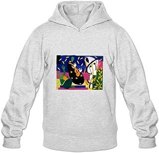 Men's Henri Matisse Sweatshirt Hoodie