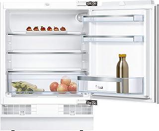 Bosch KUR15AFF0 Série 6 Réfrigérateur encastrable/F / 82 cm de hauteur / 114 kWh/an / 137 l/MultiBox