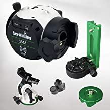 Sky-Watcher Star Adventurer Mini (SAM) Pro Pack � Motorized DSLR Night Sky Tracker Equatorial Mount For Portable Nightscapes, Time-lapse, and Panoramas �Wifi Enabled Free App Control � Long Exposure I