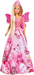 Simba Steffi Love - Butterfly Fairy Doll Set - 105733079