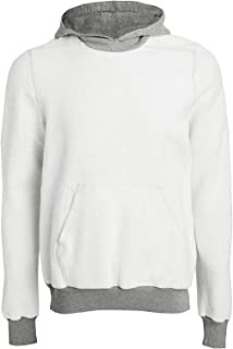 Rick Owens DRKSHDW Men's Granbury Inside Out Hoodie