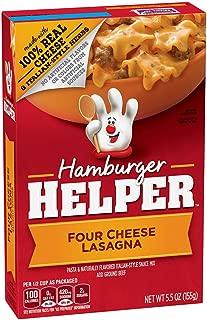 Best original hamburger helper flavor Reviews