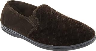 55dc365d Amazon.es: CON - 48 / Zapatillas de estar por casa / Zapatos para ...
