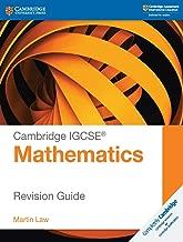 Cambridge IGCSE® Mathematics Revision Guide (Cambridge International IGCSE)