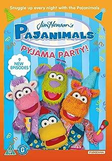 Pajanimals: Pyjama Party Edizione: Regno Unito anglais