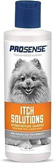 Pro-Sense Itch Relief Hydrocortisone Shampoo, 8-Ounce - P-82693