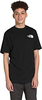 The North Face Unisex Holiday Red Box Tee