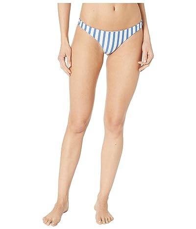 Billabong Blue By U Tanga Bikini Bottoms (Multi) Women