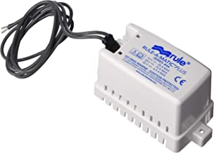 Rule Rule-A-Matic Plus Float Switch, Covered, Moisture Tight Seals
