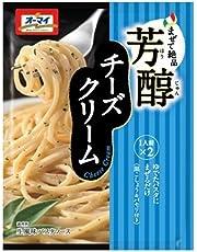 オーマイ 芳醇チーズクリーム 35.4g×2食