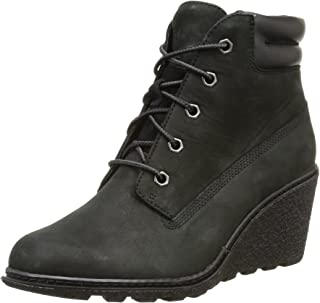 Timberland Women's Earthkeepers Amston 6 Boot Ankle