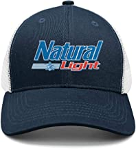 Best natty light trucker hat Reviews