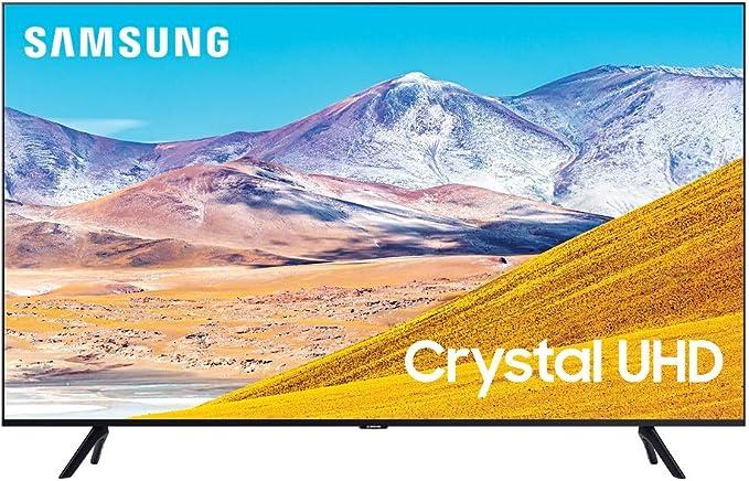 Samsung Crystal UHD TU-8000