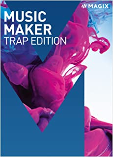 MAGIX Music Maker – Trap Edition – Make your own music -