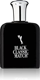 PB ParfumsBelcam Black Classic Match our Version of Polo Black EDT 2.5 fl. oz.