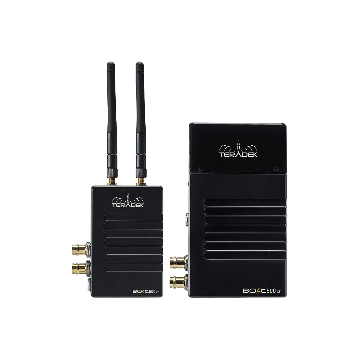 Bolt 500 XT 3G-SDI/HDMI Wireless TX/RX