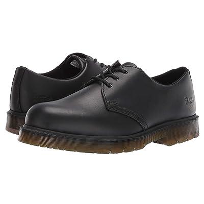 Dr. Martens Arlington NS 3-Eye Shoe (Black) Lace up casual Shoes