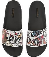 Dolce & Gabbana - Madonna Sandal