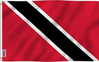 Best trinidad and tobago flag Reviews