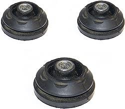 Unity Automotive 52-020000 3-Piece Suspension Vibration Insulator