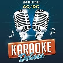 ac dc karaoke