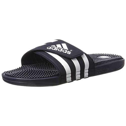 8ac87077d59f adidas Men s Addissage Slides Flip Flops Fitness Shoes