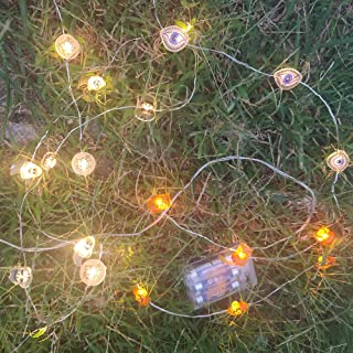 Best string light stakes Reviews