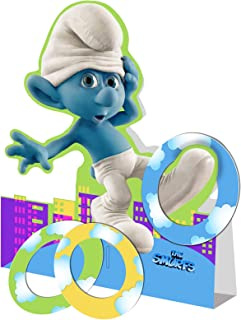 Hallmark Smurfs Party Game