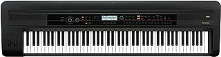 Korg KROSS 88 - Key Black Keyboard Production Station