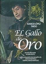 - El Gallo de Oro [NTSC/Region 1 & 4 Dvd. Import - Latin America] Ignacio Lopez Tarso