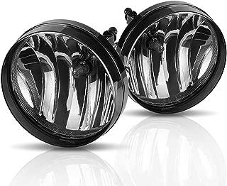 Best fog lights gmc sierra 1500 Reviews
