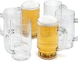 10 Mejor Jarras De Cerveza De Plastico de 2020 – Mejor valorados y revisados