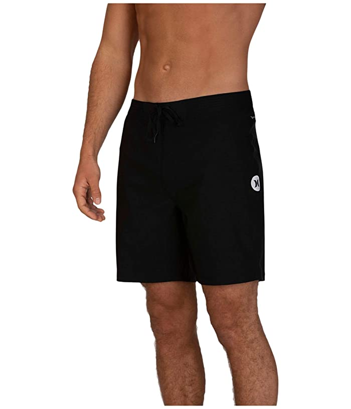 M Phtm HW Solid 18 Hurley Pantaloncini da Surf Uomo