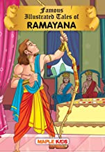 Ramayana Tales (Illustrated)